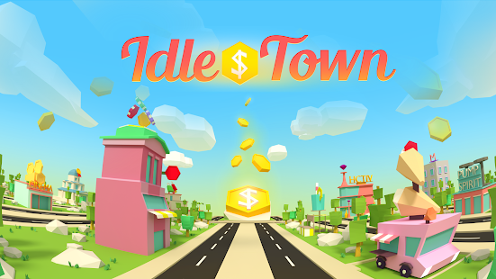 Idle Town- screenshot thumbnail