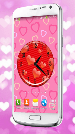 Love Clock Widget 2.0.1 screenshot 1549359