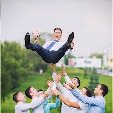 Wedding photographer Ilya Chubarov (Makaveli). Photo of 24.11.2014