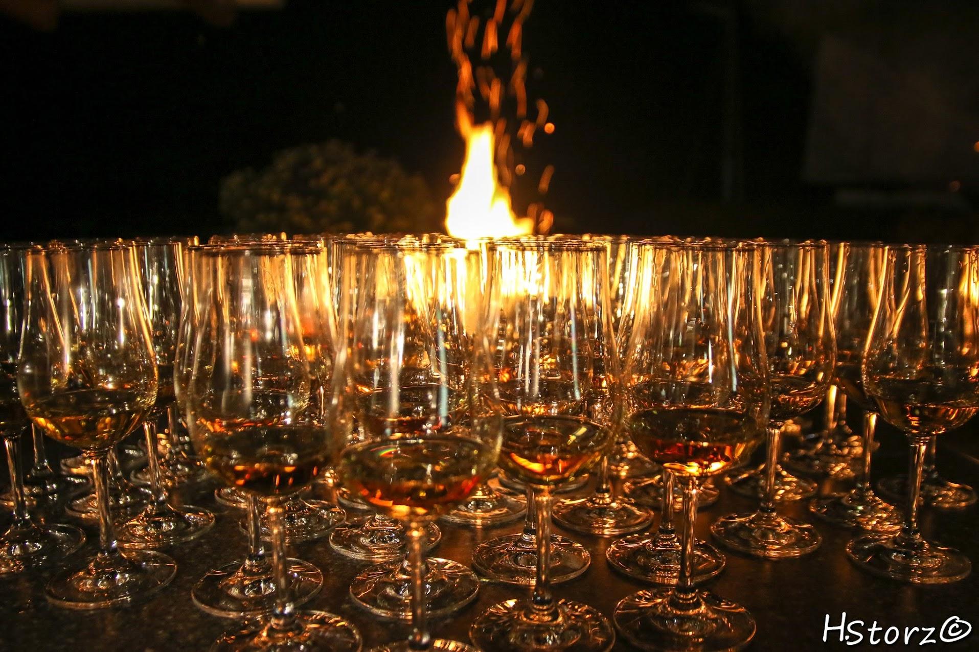 03.02.18 Whiskytrail durch Schottland