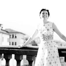 Fotografo di matrimoni Dario Petucco (petucco). Foto del 26.08.2015