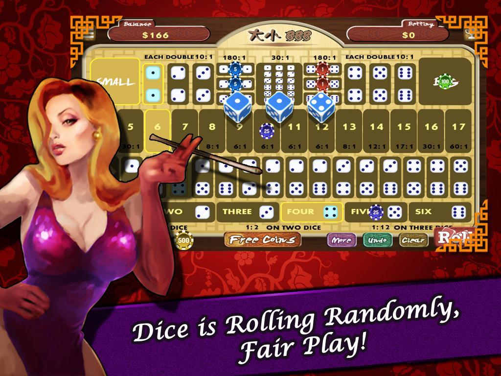online casino 888 sic bo