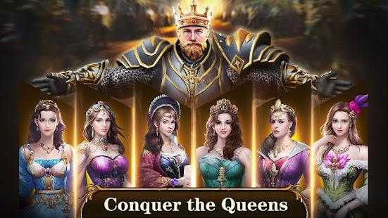 Honor: buď král - náhled
