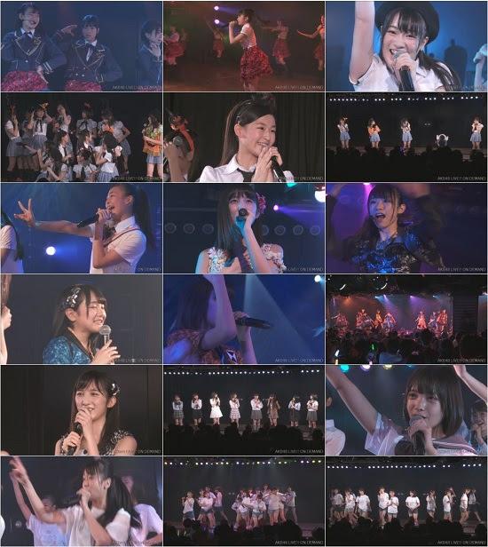 (LIVE)(720p) AKB48 NMB48 SKE48 公演 171023 171024 171025