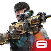 Sniper Fury: Top shooting game - FPS gun games