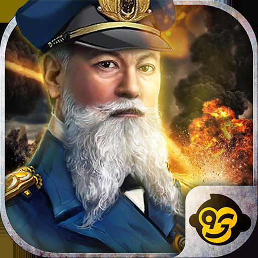 戰爭世界 策略 LOGO-玩APPs