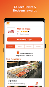 UCARD – Digital Loyalty & Promotion 1.1.6 APK Mod Latest Version 1
