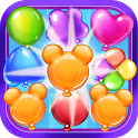 Balloon Blaze Mania icon