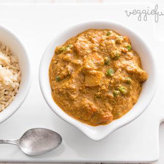 Raw Vegan Indian Recipes