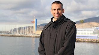Pedro Fernández Arias, en Almería