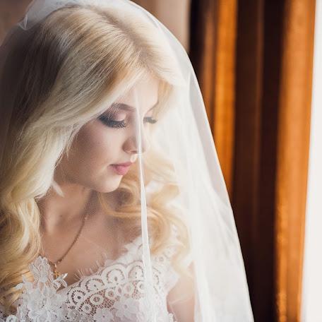 Wedding photographer Tatyana Palokha (fotayou). Photo of 15.01.2018