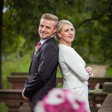 結婚式の写真家Nikita Kulikov (frankfurt)。23.07.2016の写真