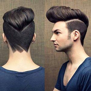 Boys Hair Style 2018