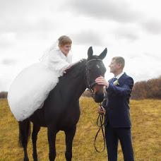 Wedding photographer Roman Afichuk (romanafichuk). Photo of 14.03.2018