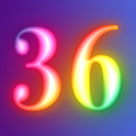 36 questions to fall in love icon
