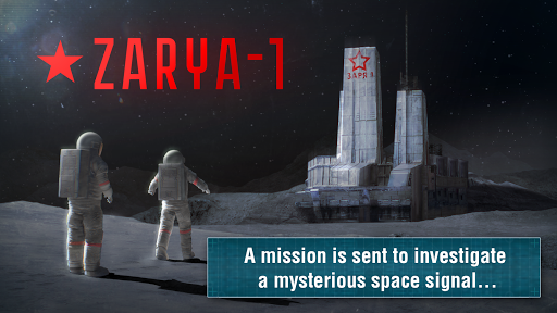Survival-quest ZARYA-1 STATION  screenshots EasyGameCheats.pro 1