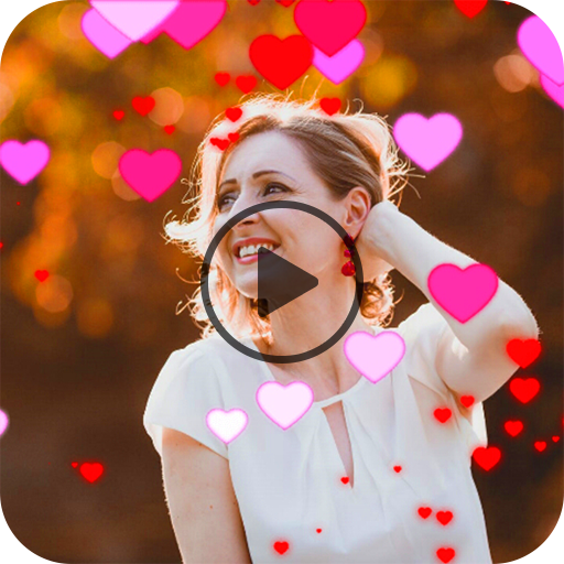 Love Effect Video Maker Android APK Download Free By Tech Life Apps