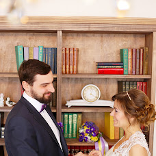 Wedding photographer Anastasiya Bulkina (Kocha). Photo of 26.05.2015