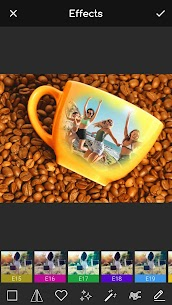 Coffee Mug Frames for Pictures 4