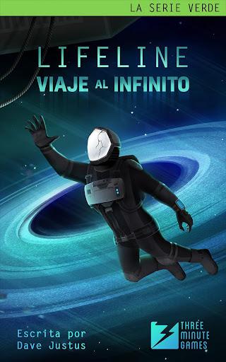 Lifeline: Viaje al Infinito para Android