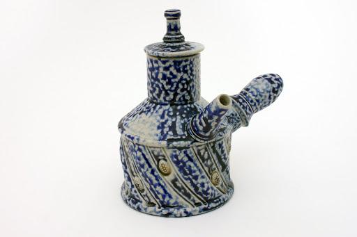 Peter Meanley Ceramic Teapot 21