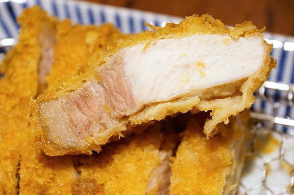 銀座杏子日式豬排 台南西門新光店