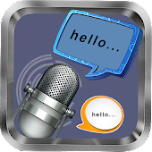 Speech & Share Text in Chat
