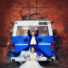 Wedding photographer Viktoriya Kuzmenko (victoria). Photo of 25.02.2014