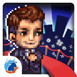 Movie Studio Story Icon do Jogo