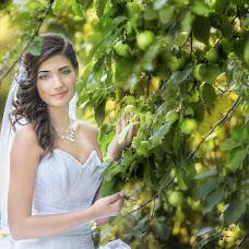 Wedding photographer Lyudmila Sukhova (pantera56). Photo of 04.11.2014