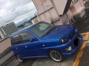 プレオ RA1 RS limitedⅡのカスタム事例画像  turbouさんの2019年07月15日19:03の投稿