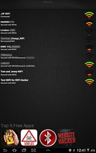 WIFI Hacker Professional (prank) Apk Latest Version Download For Android 4