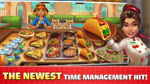 Cook It! Chef Restaurant Girls Cooking Games Craze 1.1.5 screenshots 1