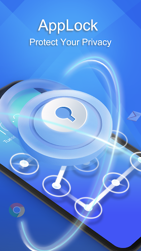 دانلود برنامه افزایش امنیت موبایل