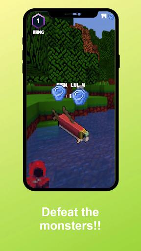 MiniCraft Clicker android2mod screenshots 3