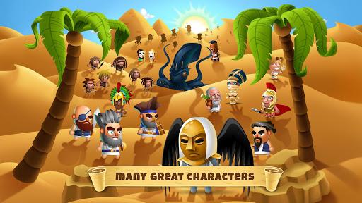 Diggy's Adventure  screenshots 4