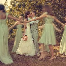 Wedding photographer Adrian Mcdonald (mcdonald). Photo of 09.08.2014