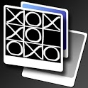Tic-tac-toe simple LWP icon