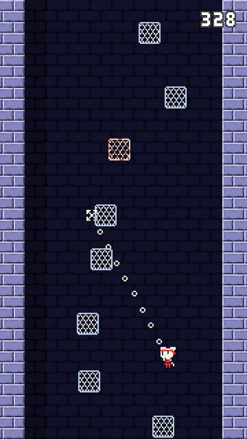 Hook-Jumper 3