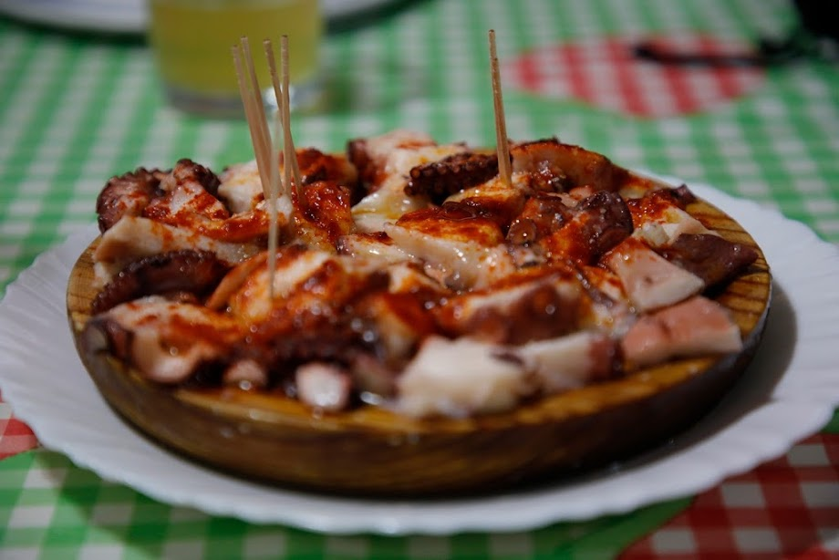 Foto Tapería Baxiña 12