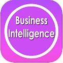 Business Intel & Decision Make icon