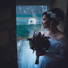 Wedding photographer Stepan Kuznecov (stepik1983). Photo of 02.10.2016