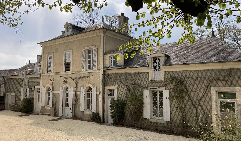 Propriété Bourges