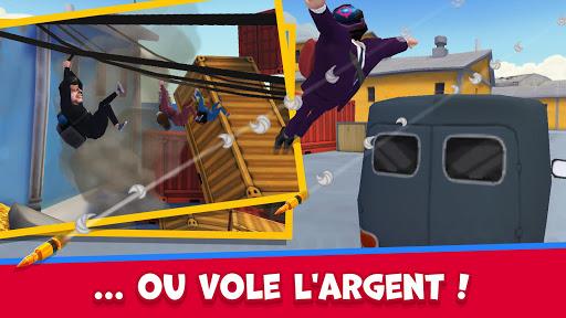 Snipers vs Thieves  screenshots 2