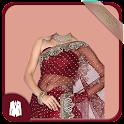 sarees blouse Photo Maker icon