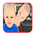Granny _ simulator 2: Scary House chapter icon