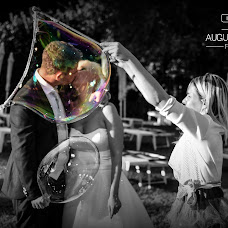 Wedding photographer Augusto Santini (AugustoSantini). Photo of 05.09.2018
