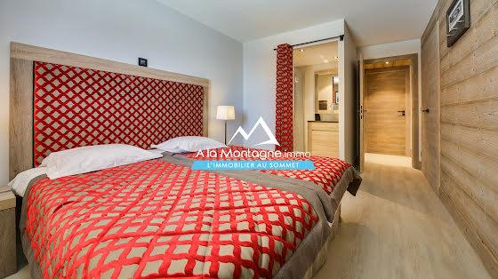 Vente appartement 4 pièces 92,63 m2