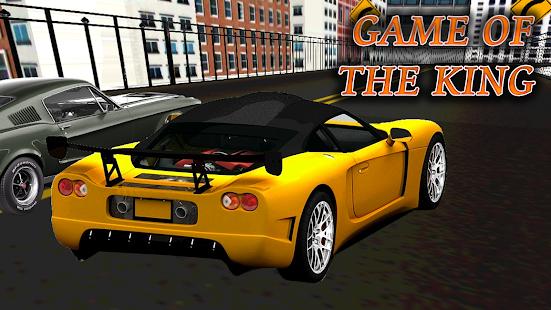 3d fast track car racing apps on google play. Black Bedroom Furniture Sets. Home Design Ideas