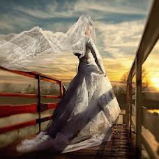 Wedding photographer Aleksey Boguta (bogutalex). Photo of 05.12.2012